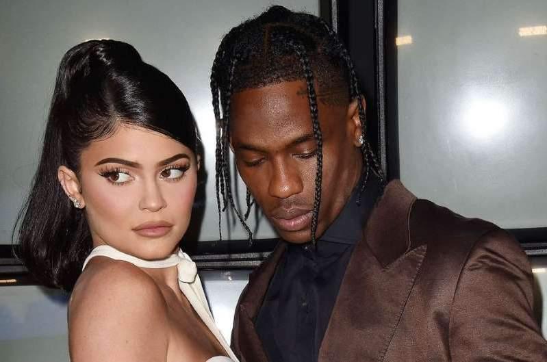 Selon Mason Disick, Kylie Jenner et Travis Scott ne sont pas ensemble