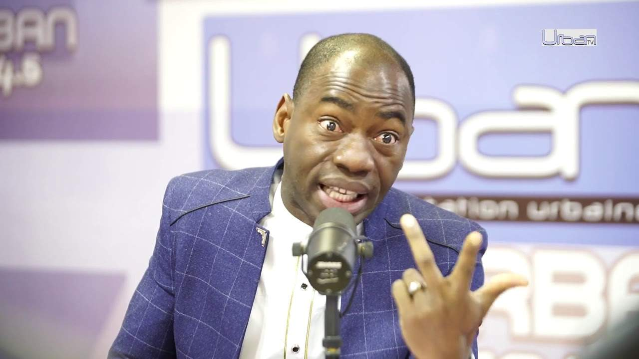 Hommage à DJ Arafat: le général Makosso menace de dissoudre la yôrôgang