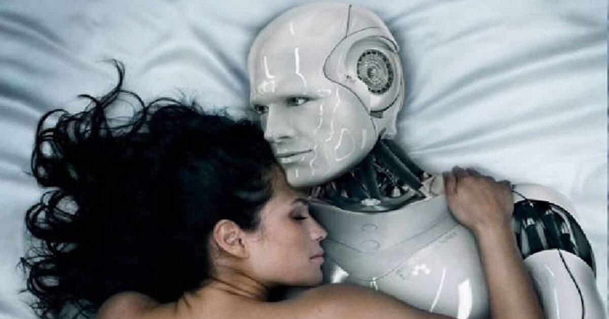 Bientôt de nouveaux robots pourraient remplacer les hommes au lit