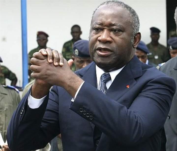 Coup de tonnerre : Laurent Gbagbo et Blé Goudé sont libre définitivement