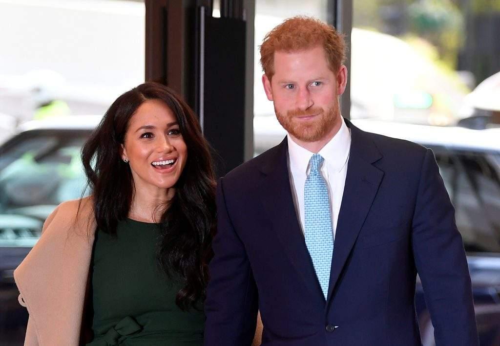 Les tristes confidences de Meghan Markle sur sa vie au sein de la famille royale