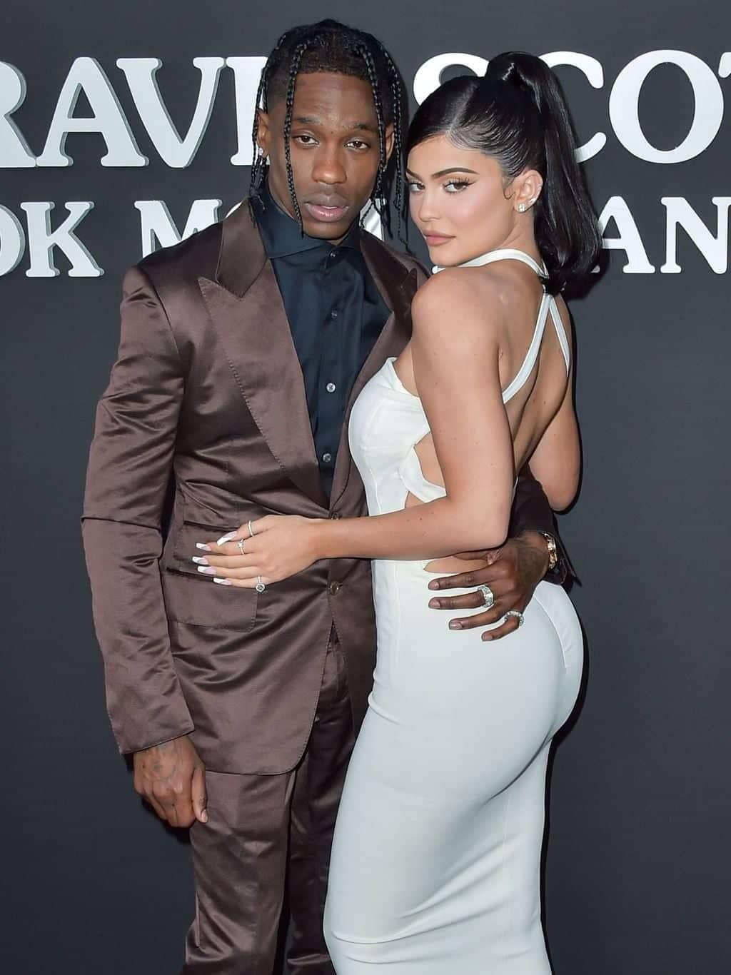 Les différentes réactions de Kylie Jenner et Travis Scott après leur rupture