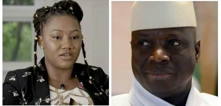 Gambie : Témoignage d'une Miss qui aurait été violée par l'ex président Yahya Jammeh