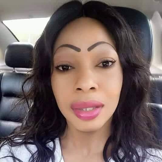 Lolo Beauté, soutien de Debordo dans son clash contre Sidiki Diabaté