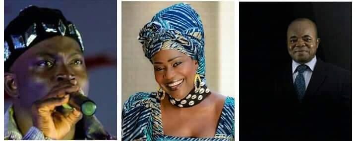 Musique Togolaise: Ces artistes de l'ancienne génération qui traversent le temps