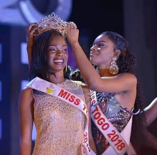 La vérité sur les relations entre Aïda Yombo, Miss Togo 2019 et sa prédécésseure Ichabatou