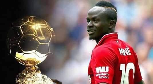 Ballon d'or 2019: le tapage médiatique suffira t-il pour faire gagner Sadio Mané ?