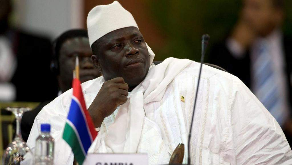Youssoupha Sané : «Yaya Jammeh invitait les femmes de l'armée dans sa chambre»