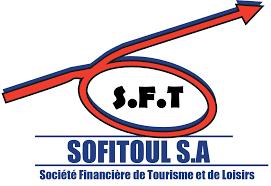 SOCIÉTÉ FINANCIÈRE DE TOURISME ET DE LOISIRS (SOFITOUL SA) recrute une/un caissier(ère)