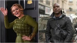 Le rappeur d'origine nigériane Skepta en couple avec Adele ? Burna Boy et la toile en délire…