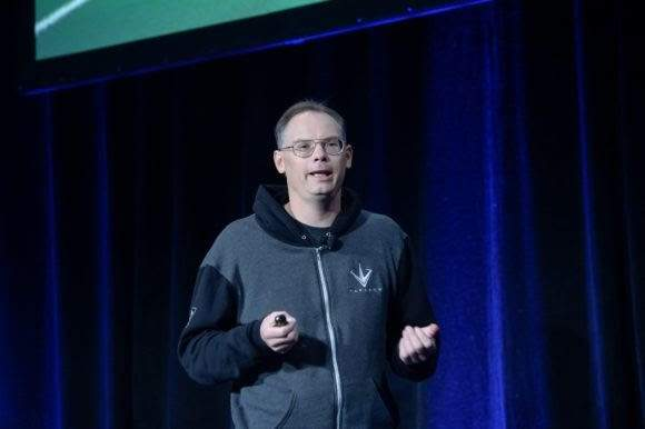 Le créateur du jeu Fortnite fait partie du nouveau classement Forbes