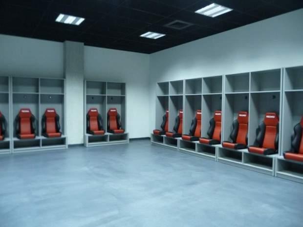 Turquie: Un entraîneur de football gifle tous ses joueurs dans le vestiaire