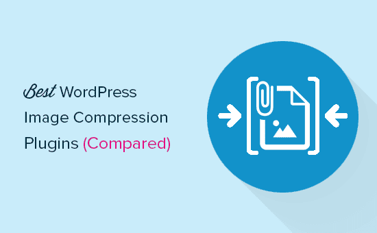 5 meilleurs plugins gratuits de compression d'images WordPress comparés