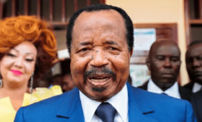 Cameroun : Graves révélations sur la santé de Paul Biya