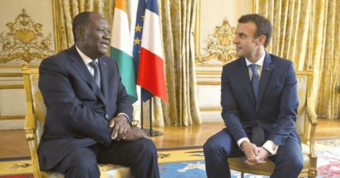 Côte d'Ivoire : Emmanuel Macron reporte sa visite