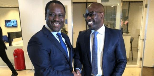 Guillaume Soro déclare : «Si je parle, le seul  survivant sera Gbagbo, nous allons tous couler.»