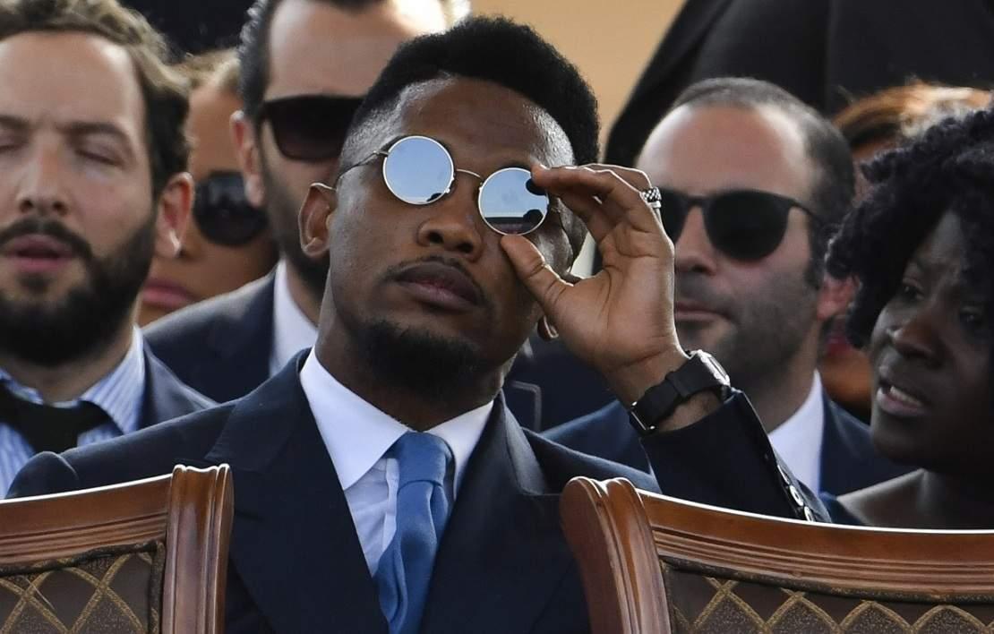 Cameroun: Samuel Eto'o se confesse et fait une étonnante demande à Paul Biya