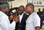 Un douanier nigérian en garde à vue au Bénin