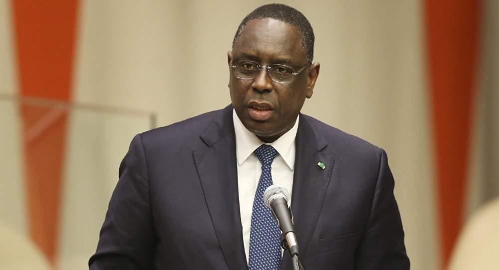 Crise diplomatique : Macky Sall défie Paul Biya