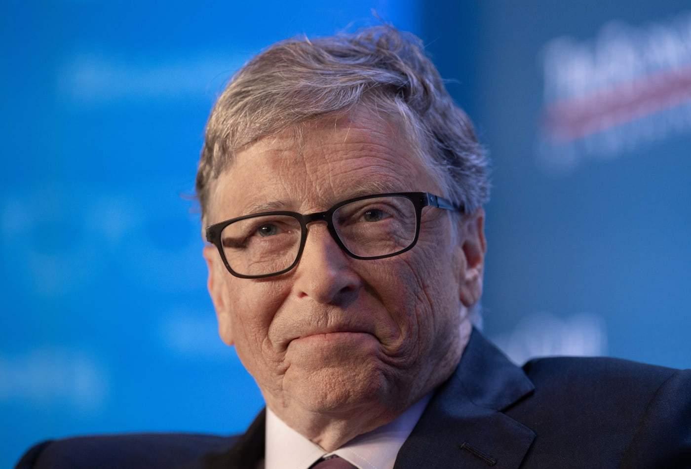 États-Unis : Élisabeth Warren rassure Bill Gates sur ses impôts