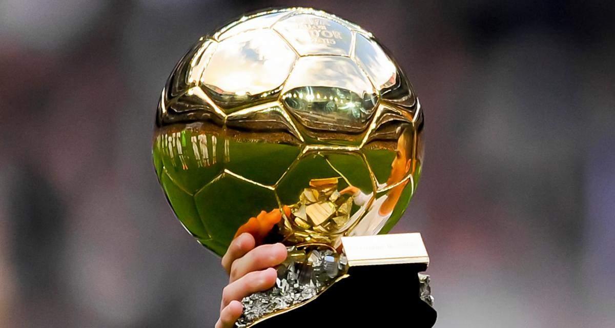Les sélections pour le Ballon d'Or 2019 sont enfin achevées