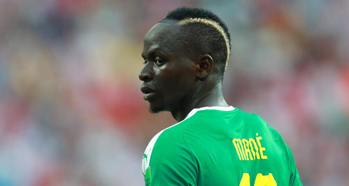 Sadio Mané ou l' histoire d'un Africain qui rêve du ballon d'or