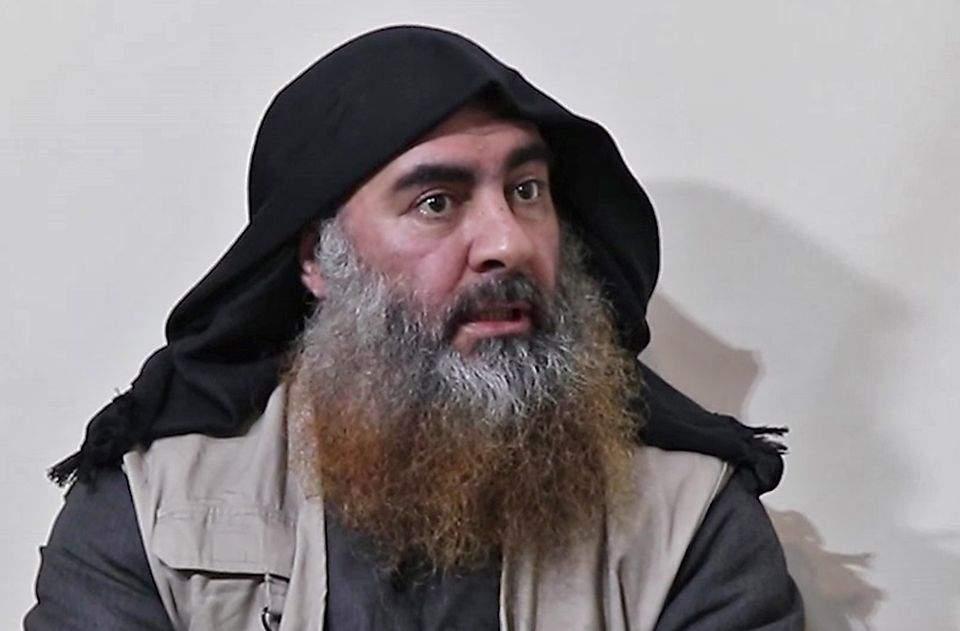 Abu Bakr Al-Baghdadi serait caché quelque part selon le président Syrien Bashar al-Assad
