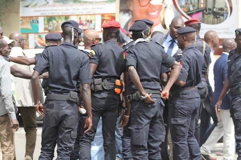 Congo: Arrestation d'un homme qui éjaculait des asticots dans l'appareil genital des femmes