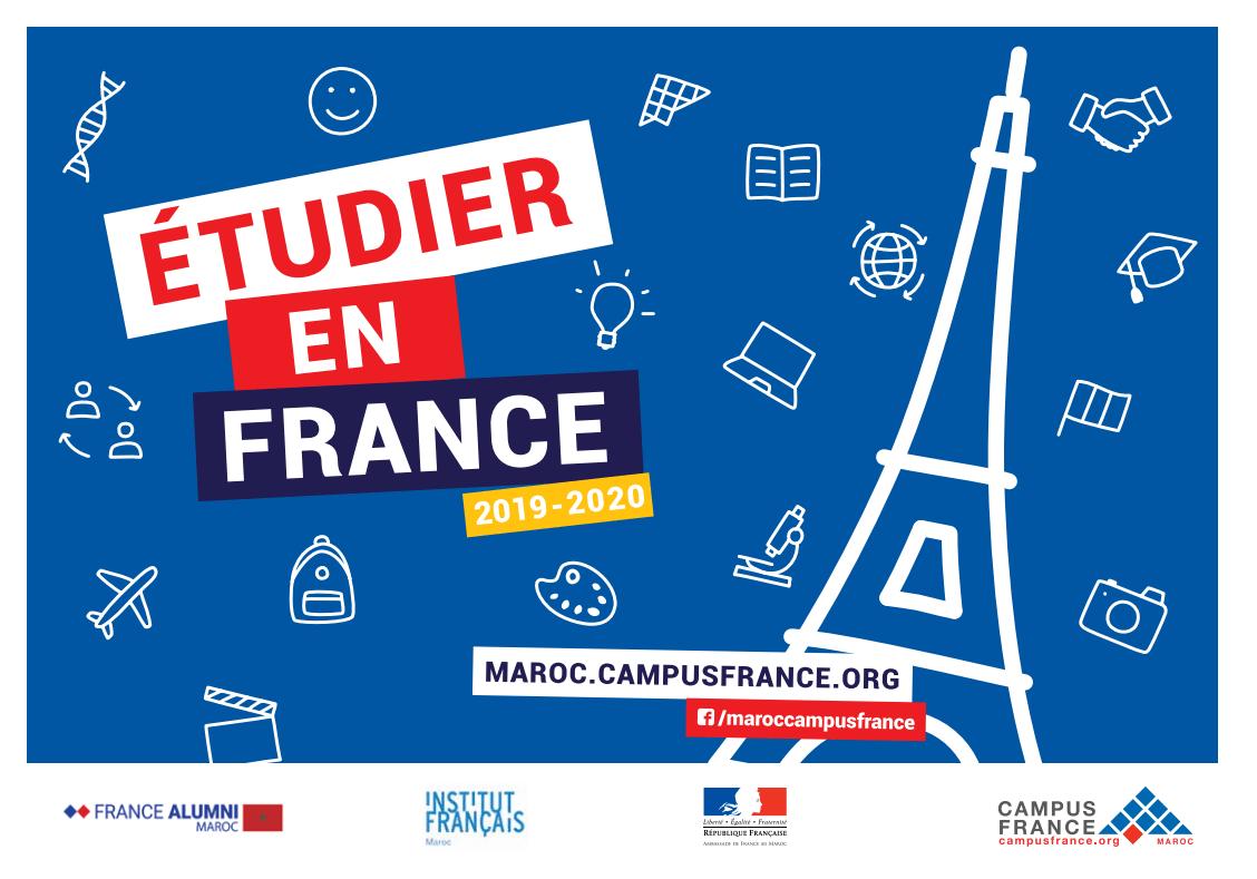 Conseils de dernières minutes Campus France