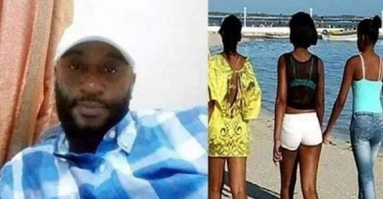"""""""3 filles abusent de moi et la police refuse de les arrêter"""", dixit un homme"""