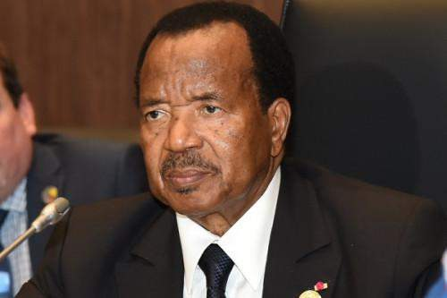 Cameroun : un neveu du président Biya se serait approprié 6500 m2