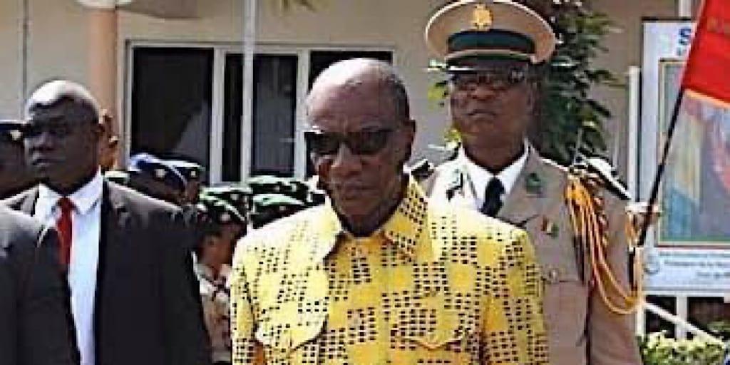 Guinée: Révélations troublantes d'un béret rouge frustré de la Garde présidentielle