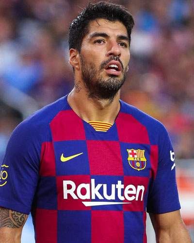 FC Barcelone : le successeur de Luis Suarez identifié