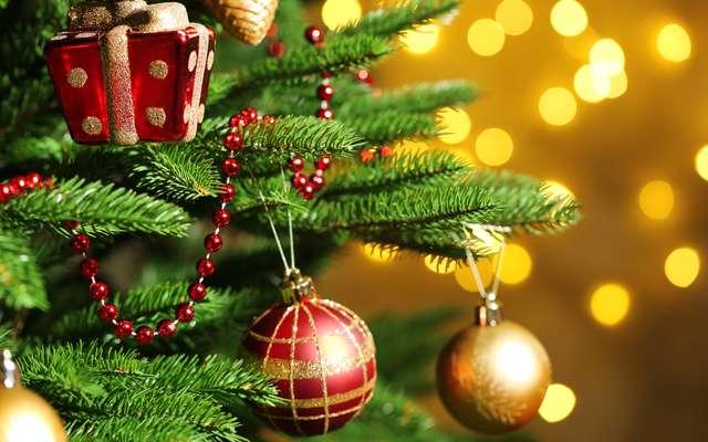 À quoi ressemblerait Noël autour du feu avec les enfants ?