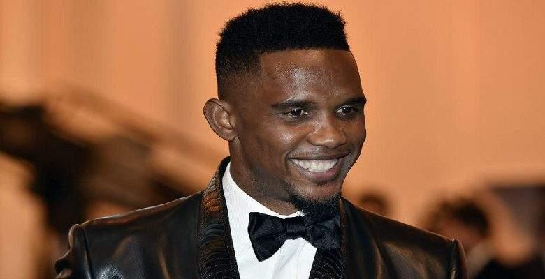 Avec 500 Fcfa, un homme devient millionnaire grâce à Samuel Eto'o