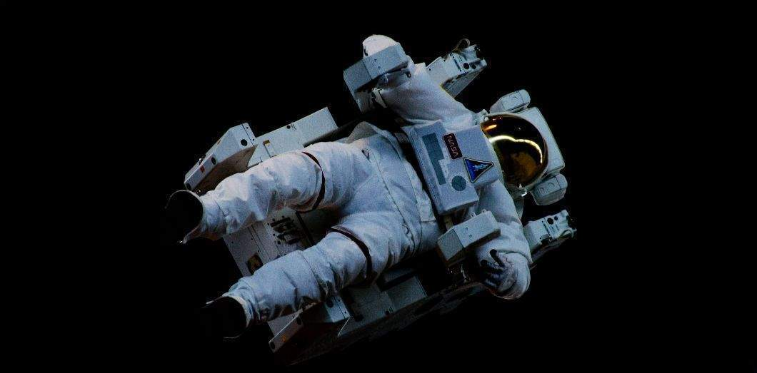 Espace : Découverte étonnante dans le sang d'un astronaute