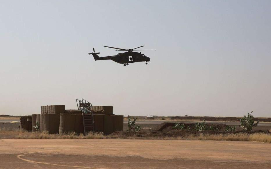 13 militaires français tués au Mali