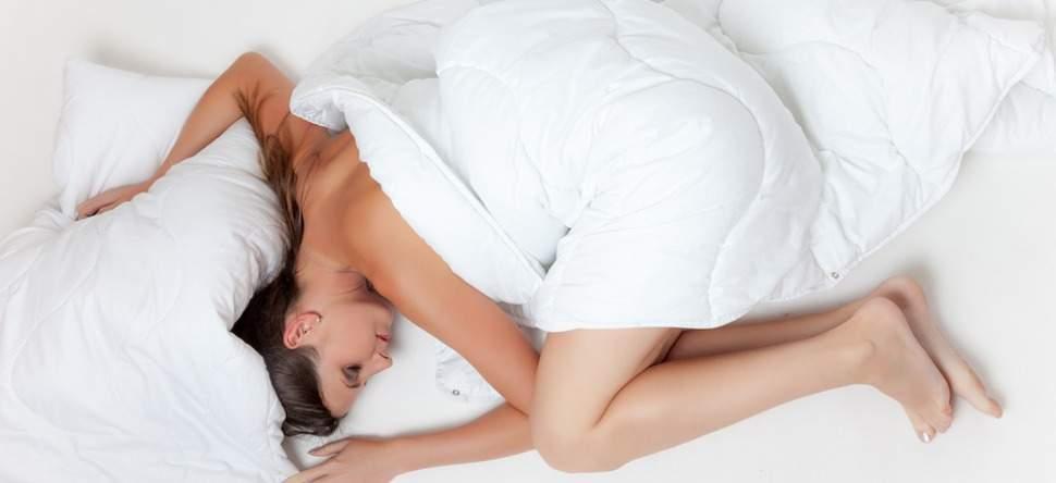 Santé: Le manque de sommeil tue
