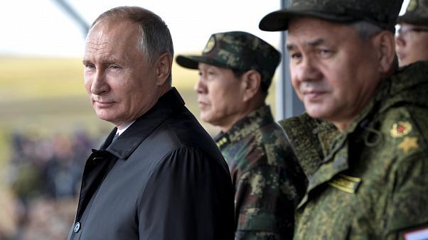 Sécurité : Les Russes, bientôt au secours du Mali