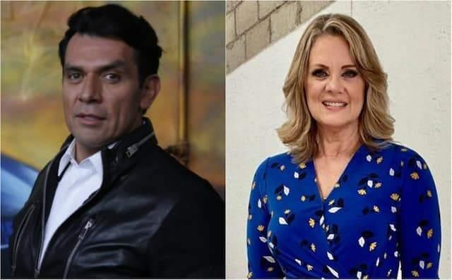 NovelasTV:  Jorge Salinas et Érika Buenfil de retour à Televisa !
