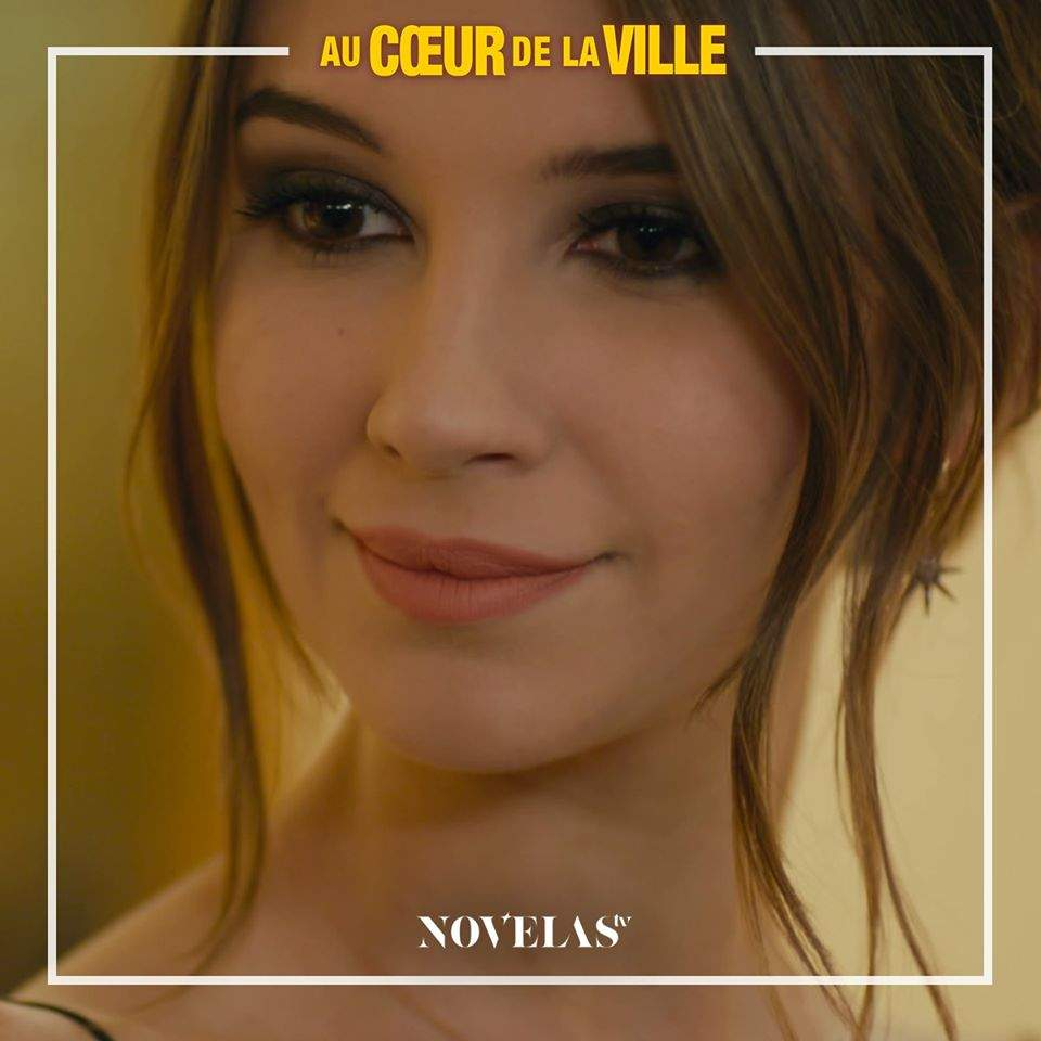 NovelasTv: Au Coeur De La Ville Episode17