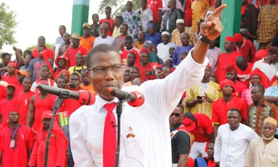 Togo : un parti politique accusé de vouloir tuer des togolais