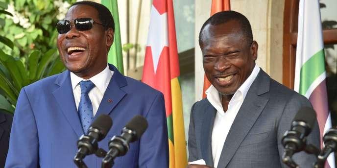 Bénin : Yayi Boni fait un geste qui pourrait énerver Patrice Talon