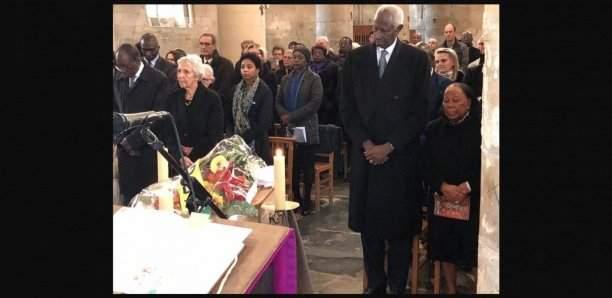 Abdou Diouf : «Je dois tout au Président Senghor»