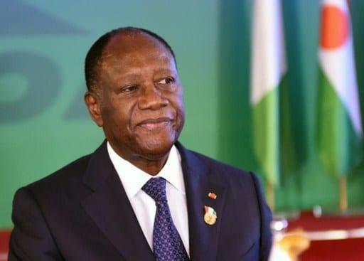 Alassane Ouattara dit ne vouloir exclure personne avec la constitution
