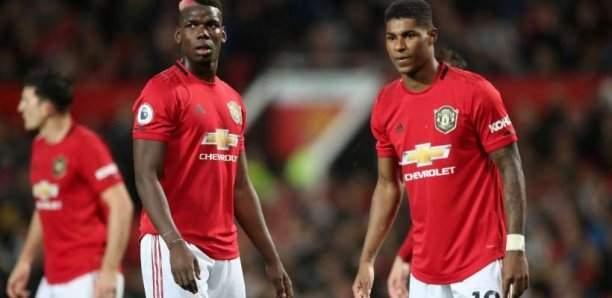 Angleterre : Manchester United perd deux points à Sheffield après un match complètement fou