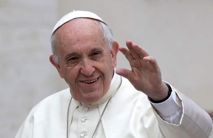 Le pape François dépêche d'urgence ses émissaires au Togo