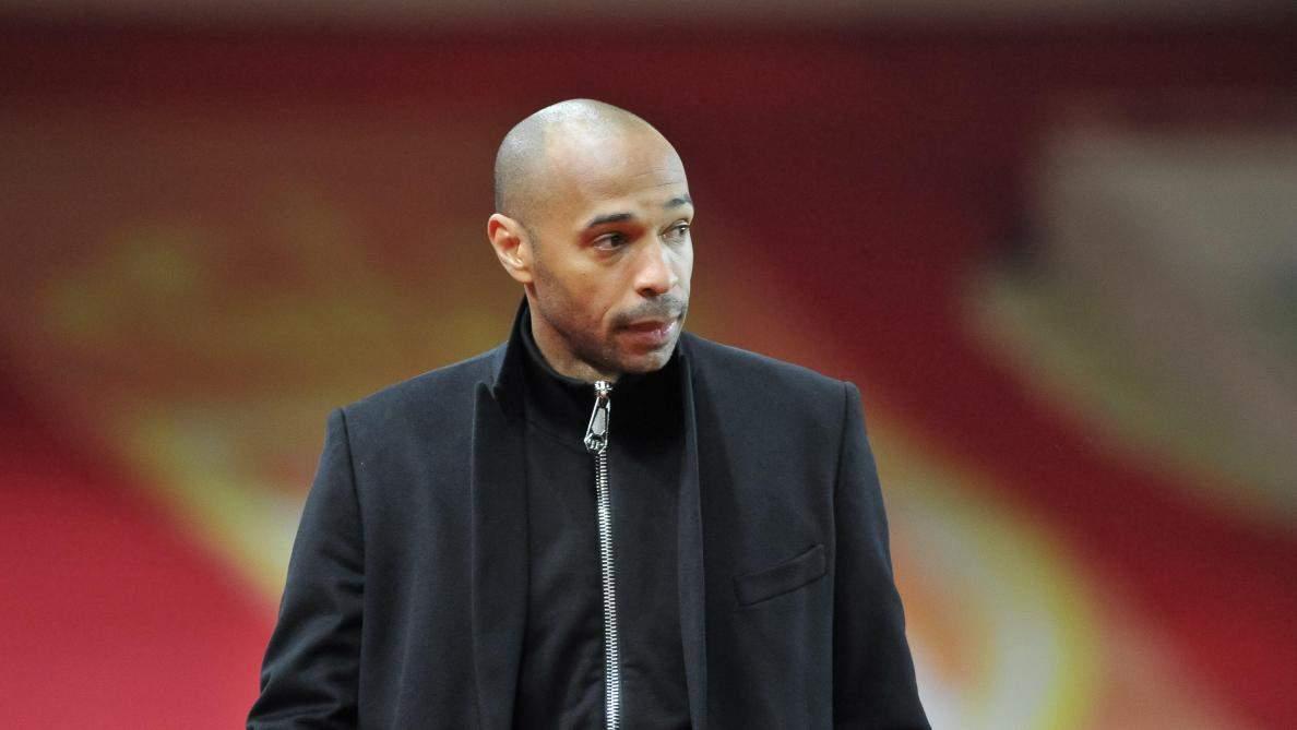Thierry Henry nommé entraîneur par un nouveau club