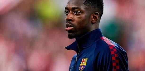 Barça : Le club prend une grande décision pour Dembélé