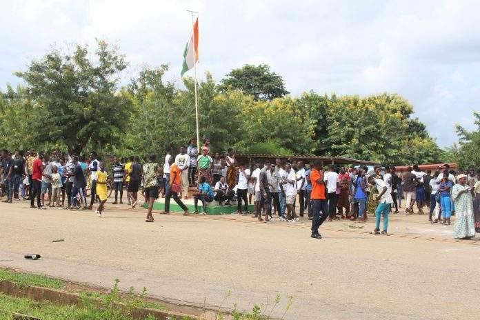 Côte d'Ivoire: les résultats des orientations des nouveaux bacheliers disponibles, voici comment les consulter